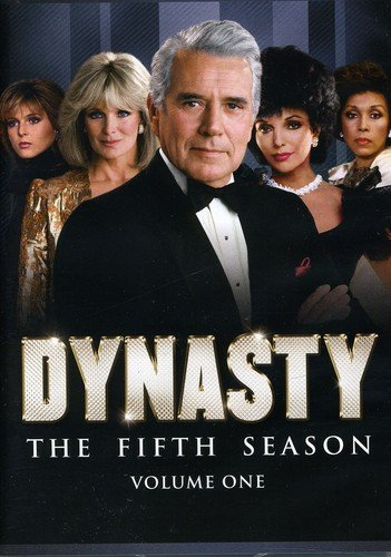 Dynasty: Season Five V.1