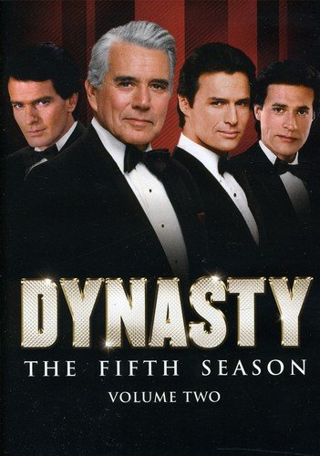 Dynasty: Season Five V.2