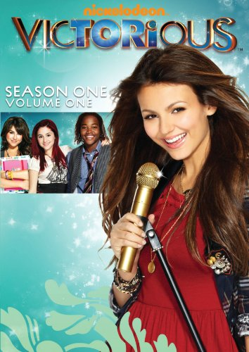 Victorious: Season One, Volume One
