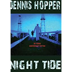 Night Tide- - 50 years anniversary edition.
