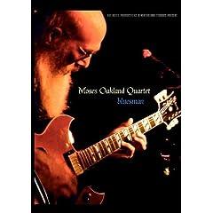 Moses Oakland: Bluesman
