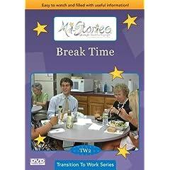 Mi-Stories(tm) Break Time