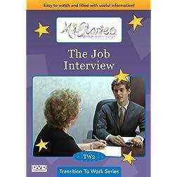 Mi-Stories(tm) The Job Interview