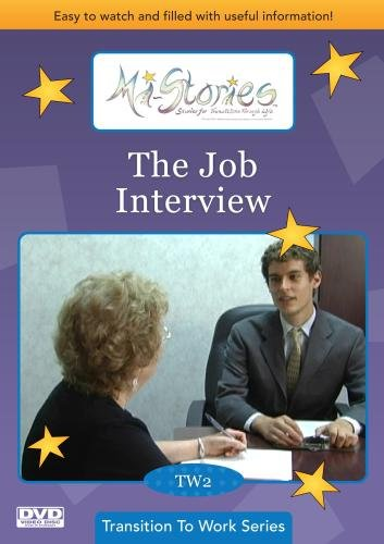 Mi-Stories(tm) The Job Interview