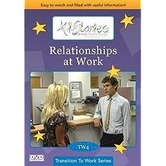 Mi-Stories(tm) Relationships at Work