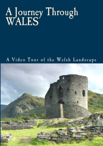 A Journey Through Wales