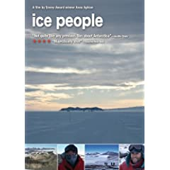 Ice People (Institutional Use)