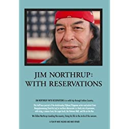 Jim Northrup: With Reservations