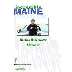 iM-307   Nautica Underwater Adventure