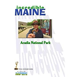 iM-107 Acadia National Park