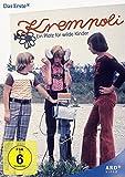 Krempoli - Ein Platz für wilde Kinder (3 DVDs)