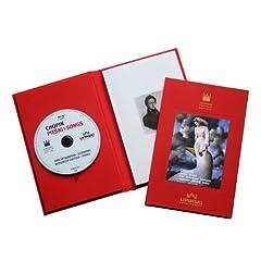 Songs of Chopin [Blu-ray]