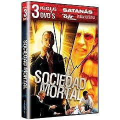 Sociedad Mortal