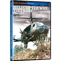 Helicopter War: Vietnam 1964-1972