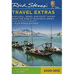 Rick Steves Travel Extra