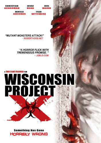 Wisconsin Project X