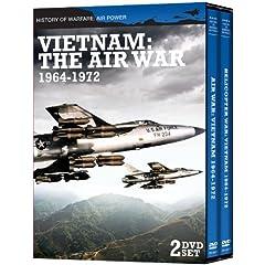 Vietnam: The Air War