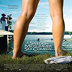 Swedish Midsummer Sex Comedy