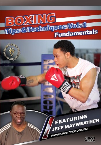 Boxing Tips and Techniques Vol. 1 - Fundamentals