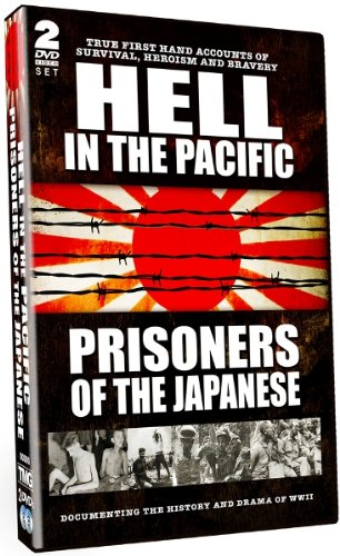 Hell in the Pacific: Prisoners of the Japanese