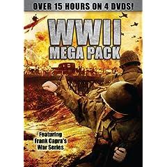World Wat II Mega Pack