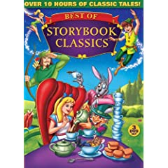 Best of Storybook Collection