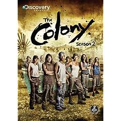 The Colony: Season Two