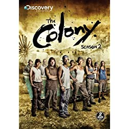 The Colony: Season Two