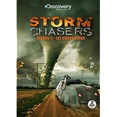 Storm Chasters Season 3