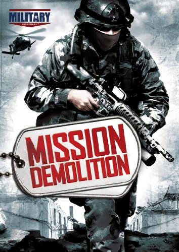 Mission Demolition