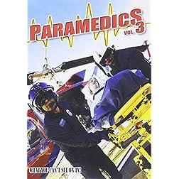 Paramedics Vols. 1-3