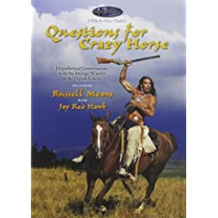 Questions For Crazy Horse