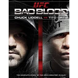 UFC: Bad Blood