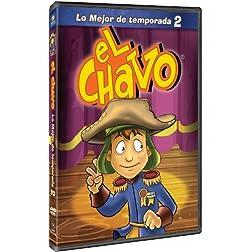 Chavo: Mejor De Temporada 2
