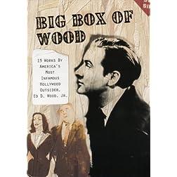 Big Box Of Wood