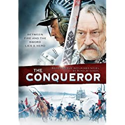 The Conqueror (Taras Bulba)