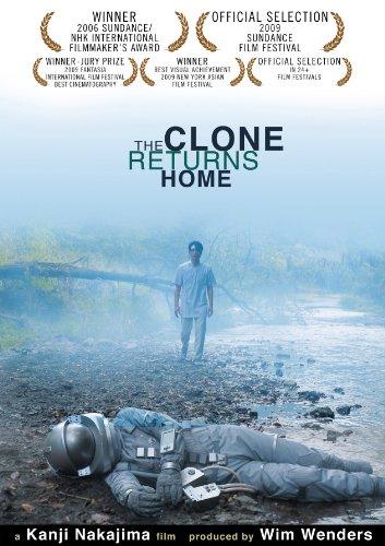 Clone Returns Home