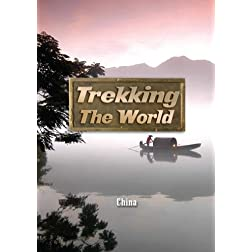 Trekking the World: China