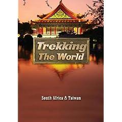 Trekking the World: South Africa & Taiwan