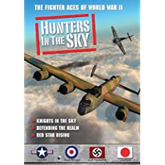 Hunters in the Sky: Knights in the Sky, Defending the Realm, Red Star Rising