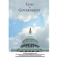 God in Government  (Non-Profit)