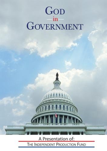 God in Government  (Non-Profit)