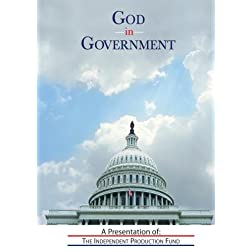 God in Government  (Institutions)