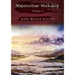 Watercolour Workshop Volume 4