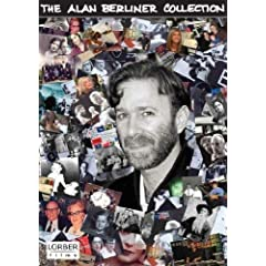 The Alan Berliner Collection (The Family Album / Intimate Stranger / Nobody's Business / The Sweetest Sound / Wide Awake)