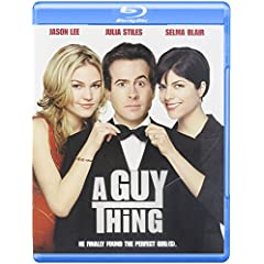 A Guy Thing [Blu-ray]