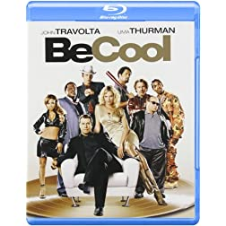 Be Cool [Blu-ray]