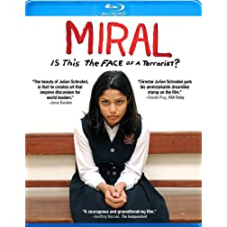 Miral [Blu-ray]