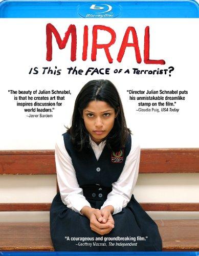 Miral [Blu-ray]