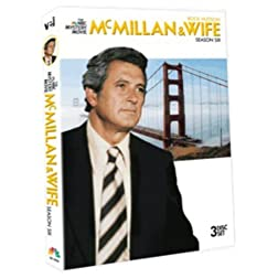 McMillan & Wife: Season 6